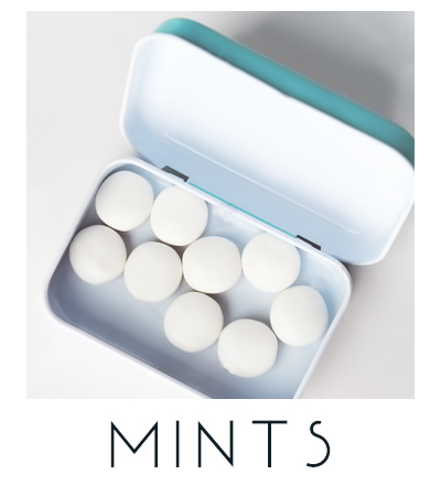 Candies & Mints
