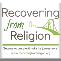 Recovering From Religion
