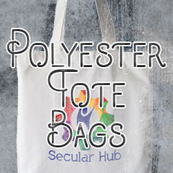 Polyester Totes