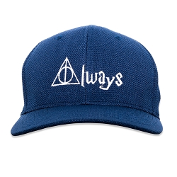 HP Always Flexfit Adult Cool & Dry Piqué Mesh Cap Hat