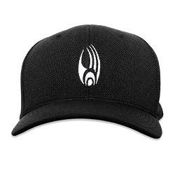 ST Borg Insignia Embroidered Flexfit Adult Cool & Dry Sport Cap Hat