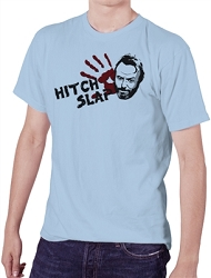 Hitch Slap Men's Cotton Crew Neck T-Shirt