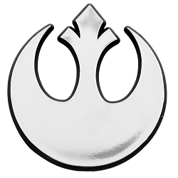 Rebel Alliance Logo 3