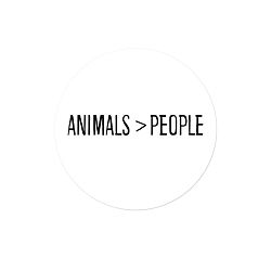 Animals > People 1.25