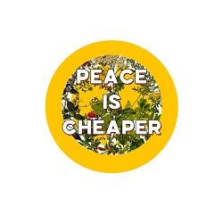 Peace is Cheaper 1.25