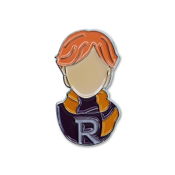 HP Ron Lapel Pin - [1
