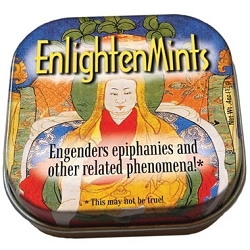 EnlightenMints Mints - [1.75'' Square]