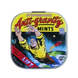 Anti-Gravity Mints - [1.75