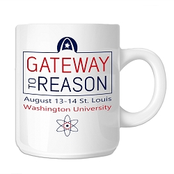 Gateway To Reason Coffee Mug - [11 oz.]