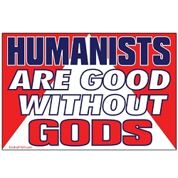 Humanists are Good Without Gods 4