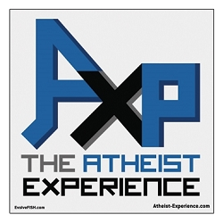 The Atheist Experience 4