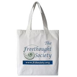 The Freethought Society Tote Bag
