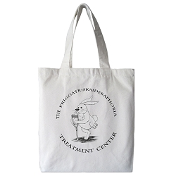 The Freethought Society Anti-Superstition Tote Bag