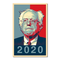 2020  Poster  - [11'' x 17'']