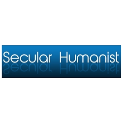 Secular Humanist Bumper Sticker 11