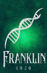 Franklin Science Poster  - [11'' x 17'']