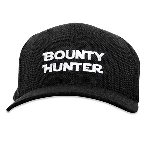 SW Bounty Hunter Flexfit Adult Cool & Dry Piqué Mesh Cap Hat