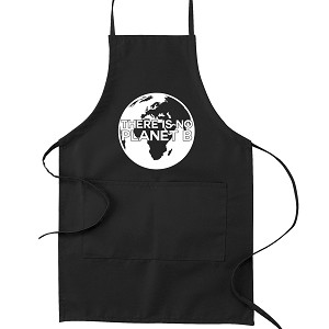 There is No Planet B Kitchen Apron