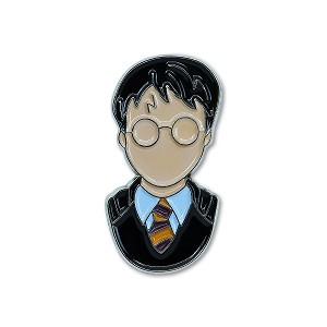 HP Harry Lapel Pin - [1' Tall]