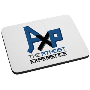 The Atheist Experience Mouse Pad