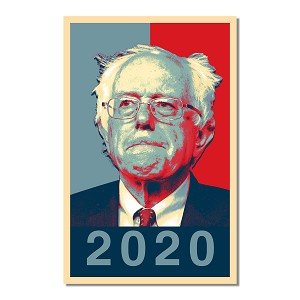 "2020  Poster  - [11"" x 17""]"